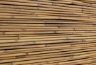 Abergowrie Bamboo fencing 3