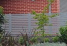 Abergowrie Decorative fencing 13