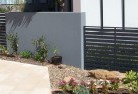 Abergowrie Decorative fencing 14