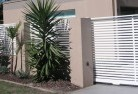Abergowrie Decorative fencing 15