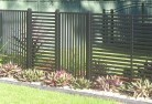 Abergowrie Decorative fencing 16