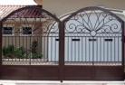 Abergowrie Decorative fencing 18
