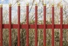 Abergowrie Decorative fencing 20
