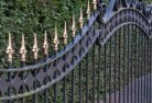 Abergowrie Decorative fencing 25