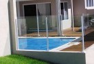 Abergowrie Frameless glass 4