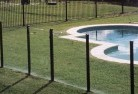 Abergowrie Glass fencing 10