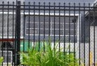 Abergowrie Industrial fencing 16