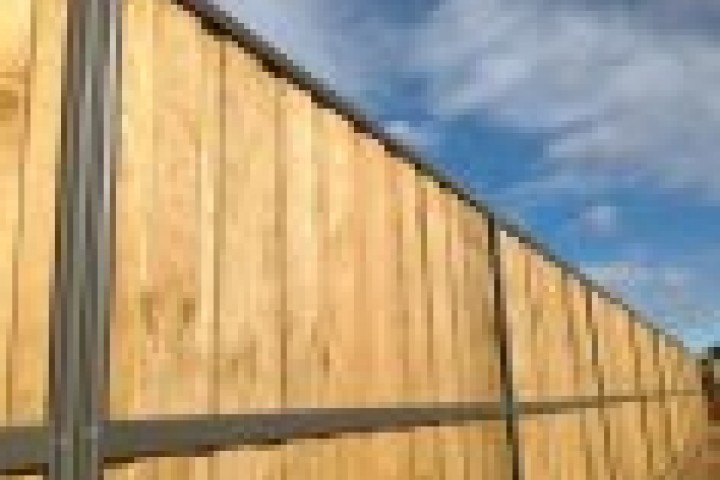 Farm Gates Lap and Cap Timber Fencing 720 480