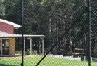 Abergowrie Mesh fencing 11