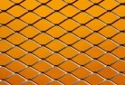 Abergowrie Mesh fencing 1