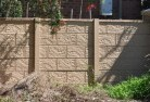 Abergowrie Panel fencing 2