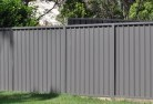 Abergowrie Panel fencing 5