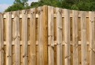 Abergowrie Panel fencing 9