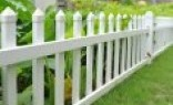 Alumitec Picket fencing