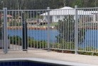 Abergowrie Pool fencing 7
