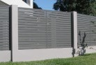 Abergowrie Privacy fencing 11