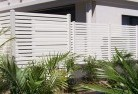 Abergowrie Privacy fencing 12