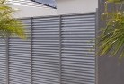 Abergowrie Privacy fencing 15