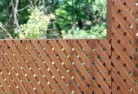 Abergowrie Privacy fencing 23