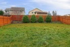 Abergowrie Privacy fencing 24
