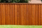 Abergowrie Privacy fencing 2