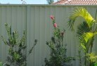 Abergowrie Privacy fencing 35
