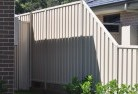 Abergowrie Privacy fencing 39