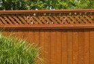 Abergowrie Privacy fencing 3