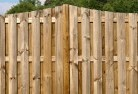Abergowrie Privacy fencing 47