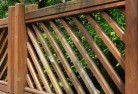Abergowrie Privacy fencing 48