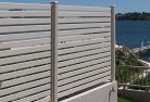Abergowrie Privacy fencing 7