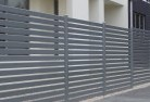 Abergowrie Privacy fencing 8