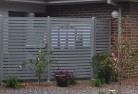 Abergowrie Privacy fencing 9