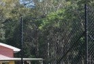 Abergowrie School fencing 8