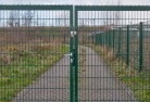 Abergowrie Security fencing 12