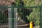 Abergowrie Security fencing 14