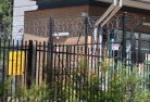Abergowrie Security fencing 15