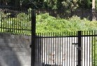 Abergowrie Security fencing 16