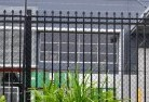 Abergowrie Security fencing 20
