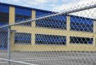 Abergowrie Security fencing 5