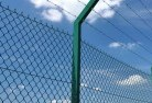 Abergowrie Wire fencing 2