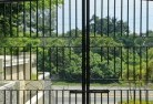 Abergowrie Wrought iron fencing 5